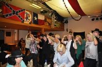 10.Jahre Dancing Badgers