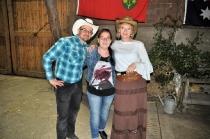 10.Jahre Village Dancer Liebstedt