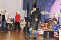 15. Jahre Black Boots Erfurt
