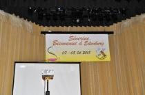15.Geburtstag der Feather Dancer Eilenburg_1