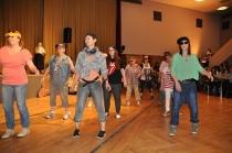 15.Geburtstag der Feather Dancer Eilenburg