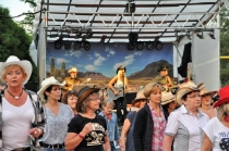 9.Countryfest in Dachrieden
