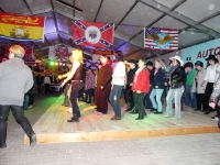Country- & Linedance-Party im KIA Autohaus