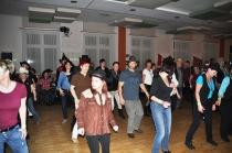 Country- & Linedance Night der Crazy Devil Dancer