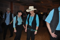 Country- & Linedance Night der Crazy Devil Dancer