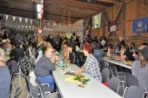 Countryfest auf dem Harsberg