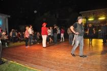 Countryfest der Hackman Dancer Dachrieden