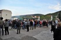 Countryfest in Bad Blankenburg