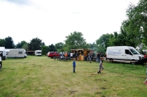 Countryfest in Lucka OT Breitenhain