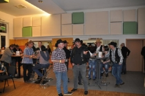 Counttry-Linedance-Party in Haina