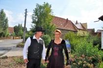 Hochzeitsfeier von Suzanne und Enrico_2
