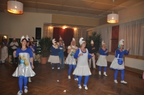 LDP-Faschingsparty in Schwerborn