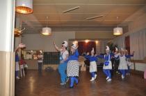 LDP-Faschingsparty in Schwerborn