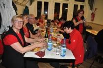 LDP-Party der Red Angels