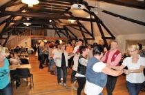 LDP-Party in Bösleben