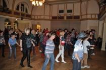 LDP-Party in Herbsleben