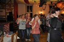 LDP der Dancing Badgers 11/18