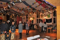 LDP der Dancing Badgers