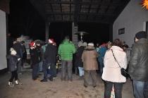Lebendiger Weihnachtskalender in Mittelhausen_7