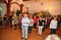 Linedance-Workshop in Herbsleben
