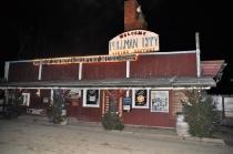 Pullman City zum 1.Advent