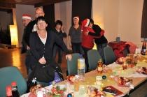 Weihnachtsfeier in Gebesee